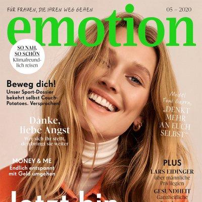 emotionmagazin toni garn