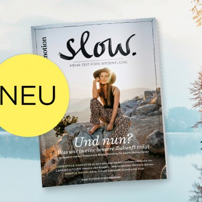 emotion slow herbst winter 2020