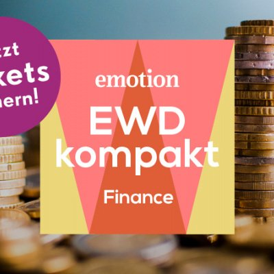 EWDkompakt Finance am 9. März 2021