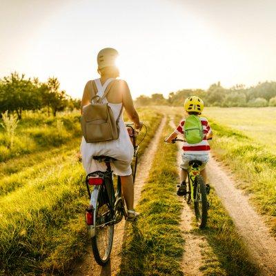 Familienalltag in Grün – Ideen für umweltbewusste Erziehung und einen Lebensstil der Zukunft hat