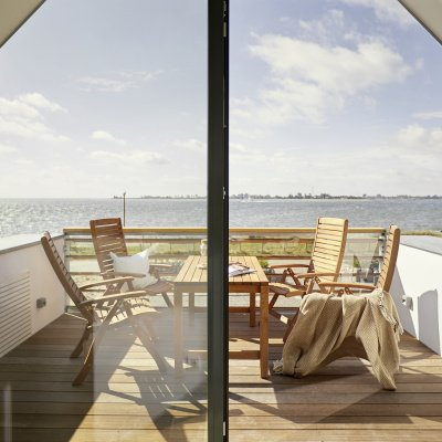 My Slow Place: Fehmarn The Villas