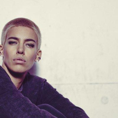 Alina Süggeler - Frontfrau der Band Frida Gold