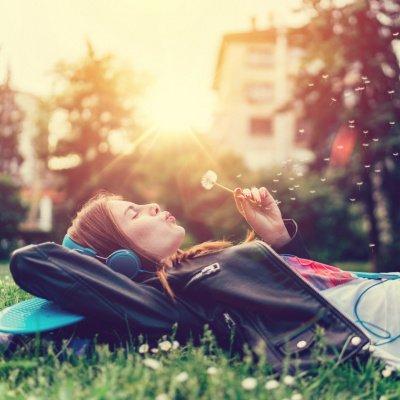 Gelassenheit trainieren: Die besten Tipps vom Profi