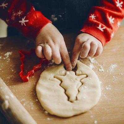 Gesunde Weihnachtsrezepte ohne Zucker