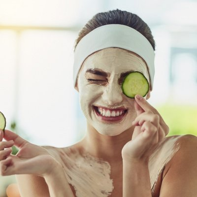 Welche Gesichtsmaske passt zum Hauttyp?