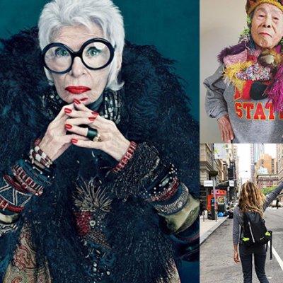 Influencerinnen über 50: Ü-50-Stars auf Instagram