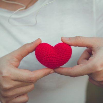 Shoppingtipps aus der Redaktion: Herz zeigen