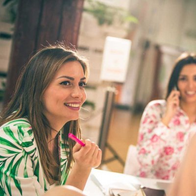 Klug kommunizieren - Tipps von Isabel Garcia