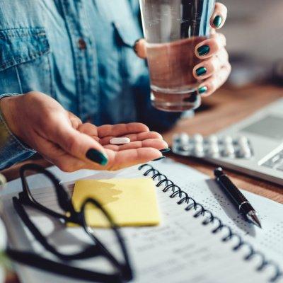 Krank zur Arbeit: Präsentismus
