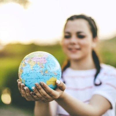 """Louisa Dellert über Hoffnung: """"Wir alle können die Welt retten"""""""