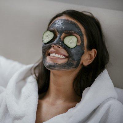 Welche Maske passt zum Hauttyp?