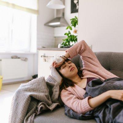 Migräne: Ursachen und Therapien
