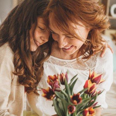 Muttertag 2021 Geschenkideen
