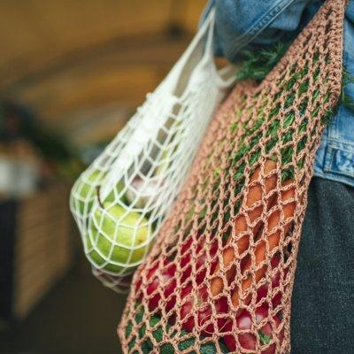 Plastikfrei leben: Tipps für den Einstieg
