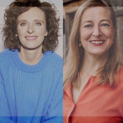"""""""Woran erkenn wir, dass und das Leben in einen Sackgasse führt?"""" – Autorin Katharina Afflerbach im Podcast"""