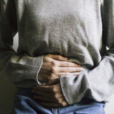 Psychosomatik: Bauchschmerzen psychisch bedingt
