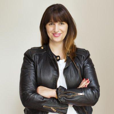 Sara Urbainczyk von Echte Mamas