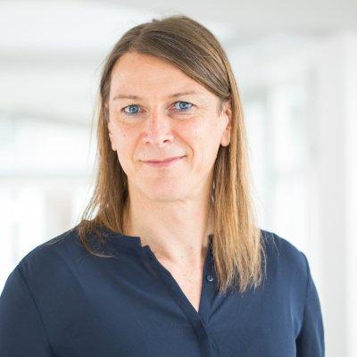 Sarah Schüddekopf
