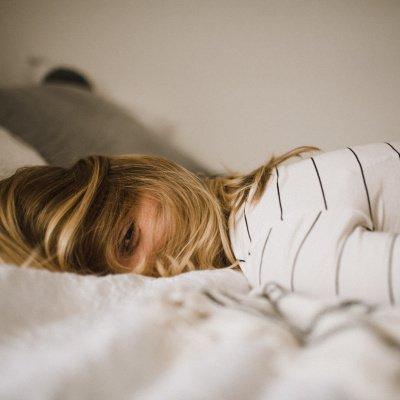 Schlafstörungen – das hilft gegen nächtliches Wachliegen