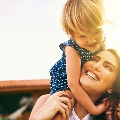 Special: Body Positivity bei Mädchen - für mehr starke Frauen