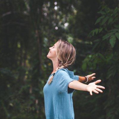 Sich selbst beruhigen: mit diesen Tipps runterkommen und entspannen