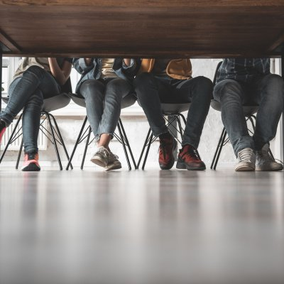 Sitzordnung: Was dein Platz im Meeting über dich aussagt