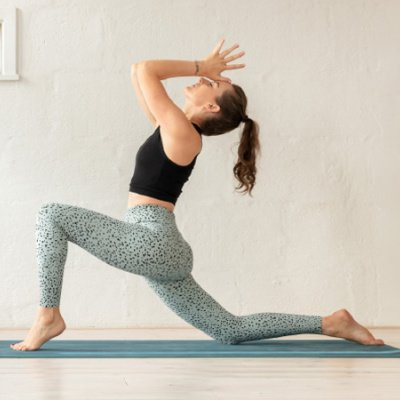 Veganes Retreat Yoga Reise SLOW
