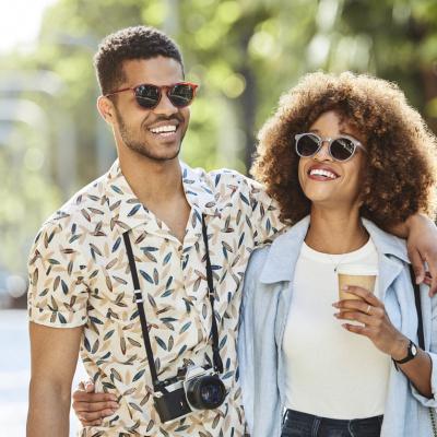 Test: Welcher Beziehungstyp bist du