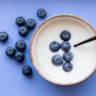 Veganen Joghurt selber machen