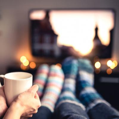 Weihnachten Lieblingsfilme der EMOTION-Redaktion
