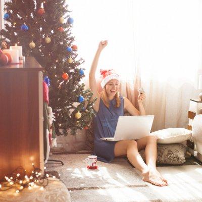 Weihnachtsgeschenke online shoppen: Geschenkideen