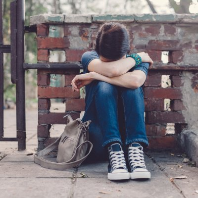 Weinen – warum es gut für uns ist