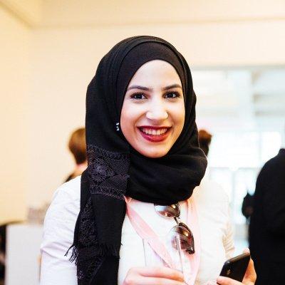 Zeina Nassar: die Boxerin