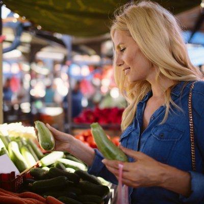 7 einfache Ideen für leckere Zucchini-Rezepte