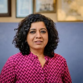 EWD-Speakerin: Asma Khan