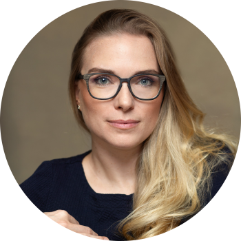 Tatjana Kiel Portrait