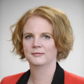Alexa Hergenröther Portrait