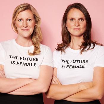 Astrid Zehbe und Daniela Meyer – Speakerinnen beim EWD kompakt