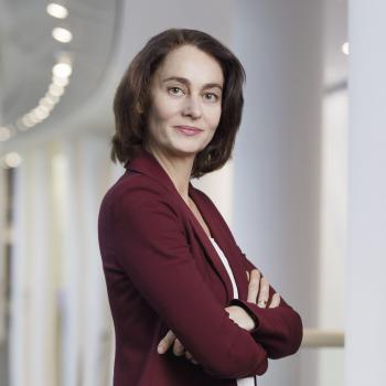 Katharina Barley Portrait