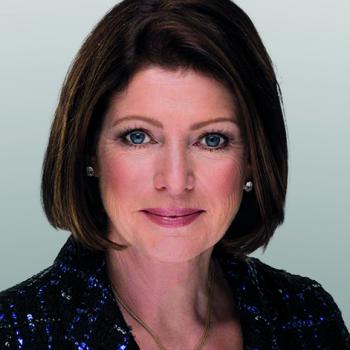 Sigrid Bauschert von Global Female Leaders