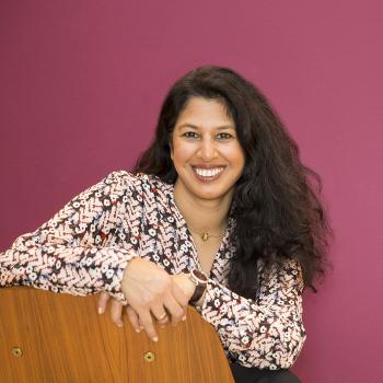 Deepa Gautam-Nigge