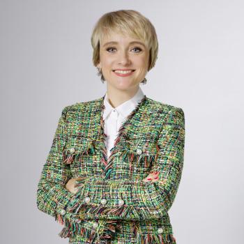 Dr. Michalina Seekamp