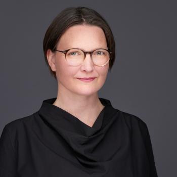 Dr. Christine Solf Portrait