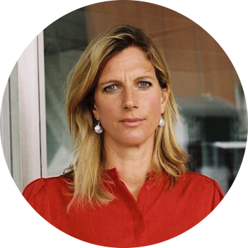 Maja Göpel Portrait