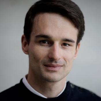 Thomas Kehl Finanzfluss Portrait
