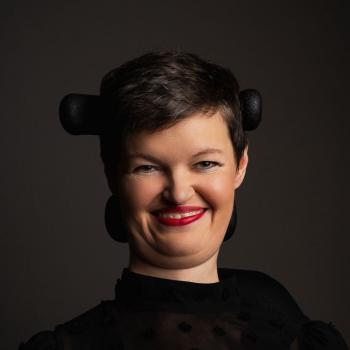 Anastasia Umrik Portrait