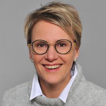 Jennifer Brockerhoff – Speakerin bei den EWDs 2021