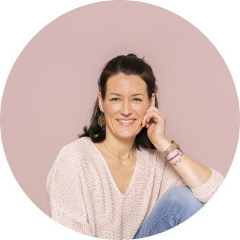 Katharina Staudacher Portrait