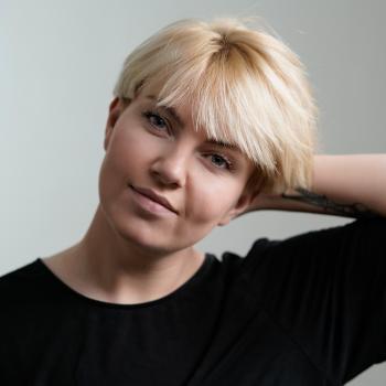 Katharina Beitz Portrait