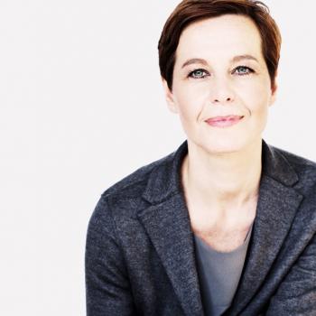 Margit Dittrich Portrait